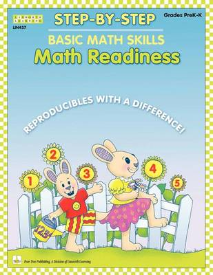 Step by Step Math: Math Readiness