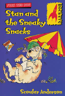 Stan and the Sneaky Snacks