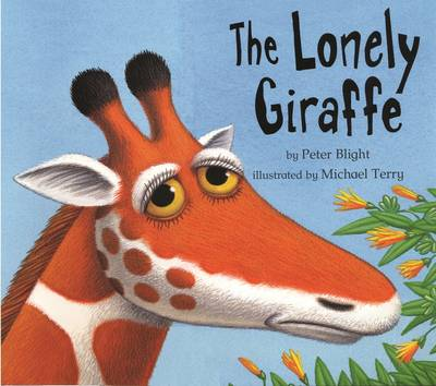 Lonely Giraffe