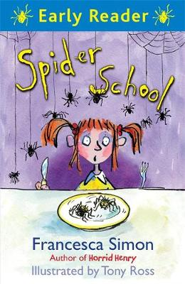 Early Reader: Spider School