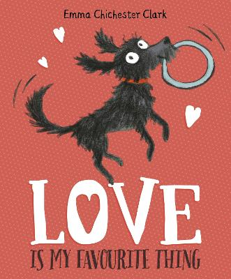 Love Is My Favourite Thing: A Plumdog Story
