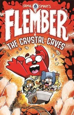 Flember: The Crystal Caves