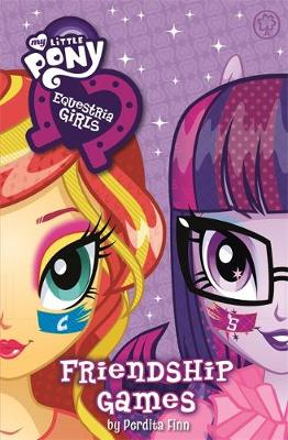 My Little Pony: Equestria Girls: Friendship Games
