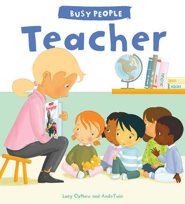 Teacher (Busy People)