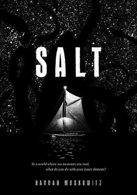 Salt: (middle Grade Novel, Kids Adventure Story, Kids Book about Family)