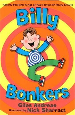 Billy Bonkers: Billy Bonkers