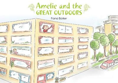 Amelie and the Great Outdoors