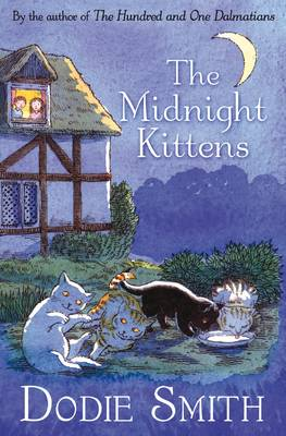 The Midnight Kittens