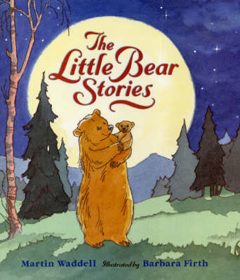 Little Bear Stories