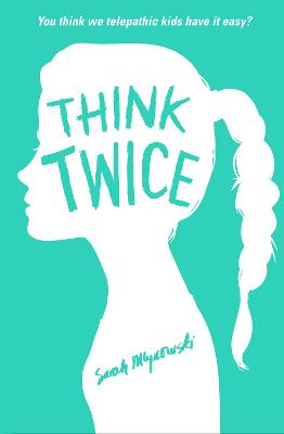 Think Twice: Book 2