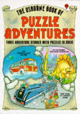 Book of Puzzle Adventures