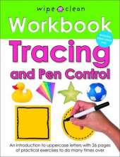 Tracing: Wipe Clean Workbooks