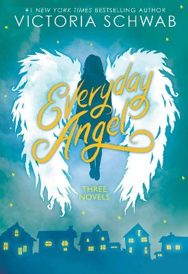 Everyday Angel (3 book bind-up)