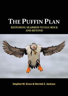 Puffin Plan: Restoring Seabirds to Egg Rock and Beyond
