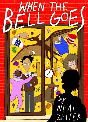When the Bell Goes: A Rapping Rhyming Trip Through Childhood