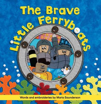 The Brave Little Ferry Boats