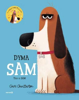 Dyma Sam / This is Sam