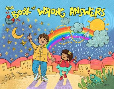 Book of Wrong Answers