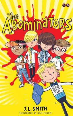 The Abominators: Book 1