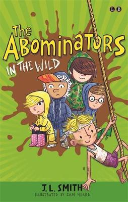 The Abominators in the Wild: Book 2
