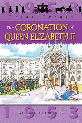 The Coronation of Queen Elizabeth