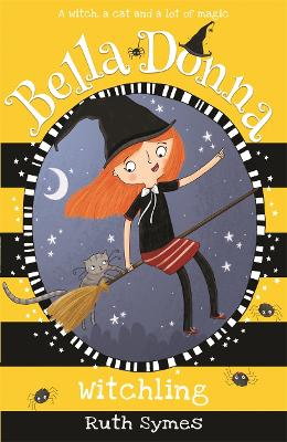 Bella Donna 3: Witchling