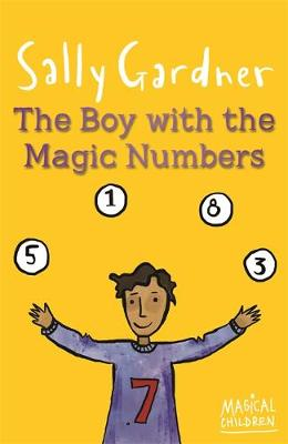 Magical Children: The Boy with the Magic Numbers