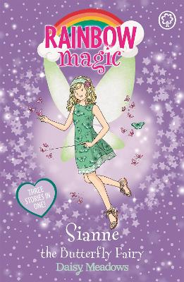 Sianne the Butterfly Fairy: Special