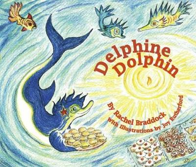 Delphine The DolphinR