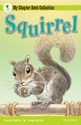 Oxford Reading Tree: All Stars: Pack 1A: Squirrel