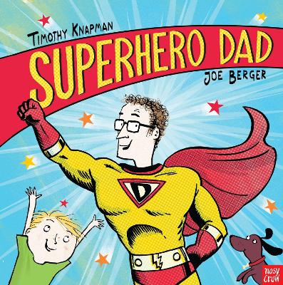 Superhero Dad