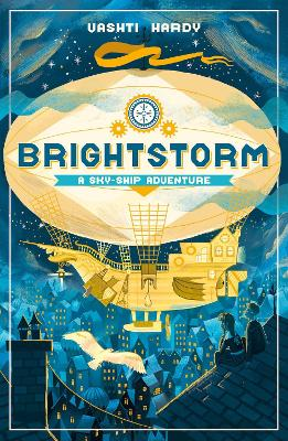 Brightstorm: A Sky-Ship Adventure