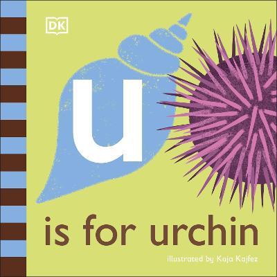 U is for Urchin