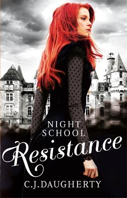 Night School: Resistance: Number 4 in series