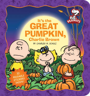 Peanuts: It's the Great Pumpkin, Charlie Brown