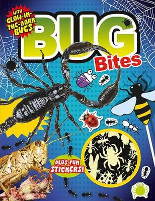 Bug Bites: Awesome Activities