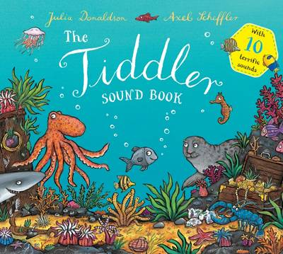 The Tiddler Sound Book