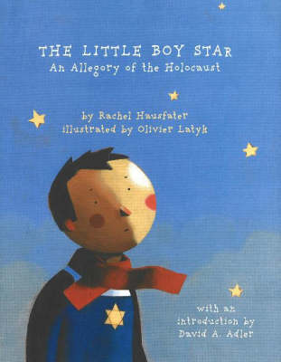 Little Boy Star: An Allegory of the Holocaust