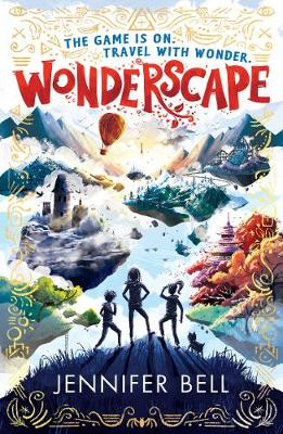 Wonderscape