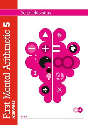 First Mental Arithmetic Answer Book 5