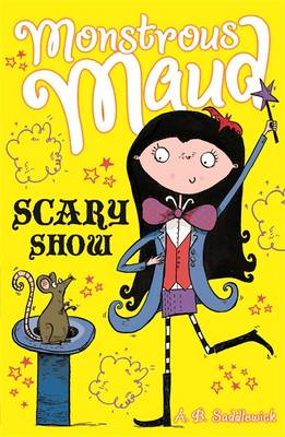 Monstrous Maud: Scary Show