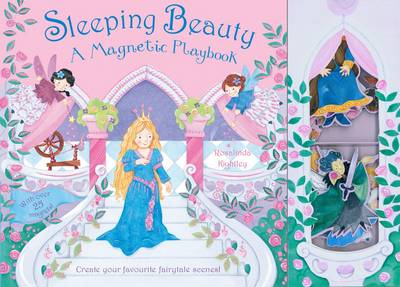 Sleeping Beauty: A Magnetic Playbook