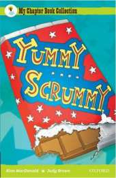 Oxford Reading Tree: All Stars: Pack 2: Yummy Scrummy