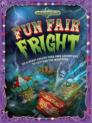 Science Quest: Funfair Fright