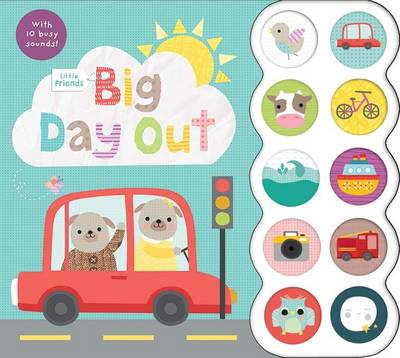 Big Day Out: Little Friends