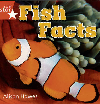 Rigby Star Independent Red Fish Facts Reader Pack