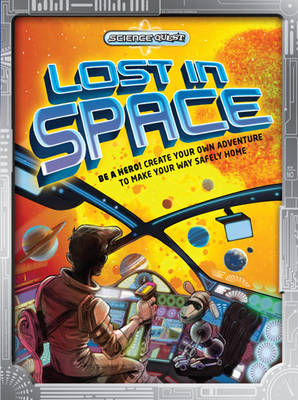 Science Quest: Lost in Space
