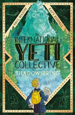 The International Yeti Collective: Shadowspring