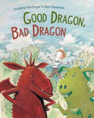 Good Dragon, Bad Dragon
