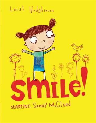 A Sunny McCloud Book: Smile